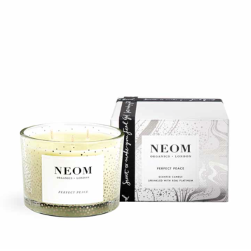 Creating HYGGE with scented candles