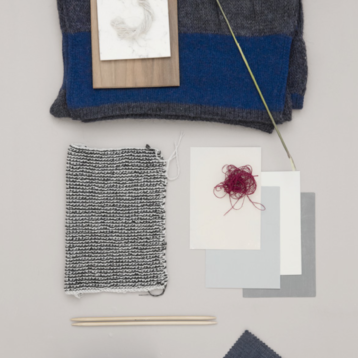 Strikaholic – it is almost knitted hygge!