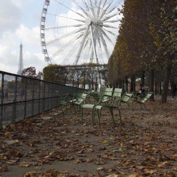 A hyggeligt trip to Paris